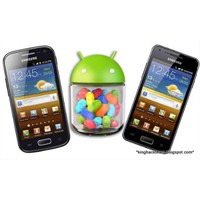 Samsung Galaxy S Advance' E Jelly Bean Müjdesi!