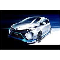 Toyota'dan Yüksek Performanslı Hibrid Teknolojisi
