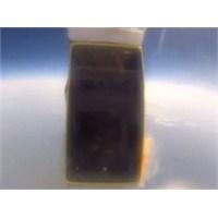 Nokia Lumia Uzaya Çıktı