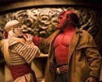 Hellboy 3 Ve Blade 4