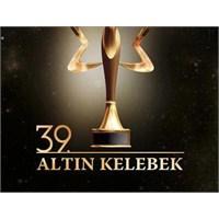 39. Altın Kelebek Ödül Töreni