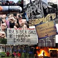 Gezi Günlüğü Çapulcu Devrimi!