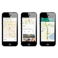 İos Kullanıcıları Google Maps'i Çok Sevdi