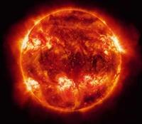 Güneş Tutmak Ellerinle