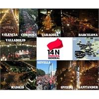 14 Kasım 2012 Avrupa'da Bir Uyanış Mıydı?