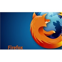 Firefox 13 Yayında