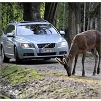 Volvo Sürüş Alışkanlıklarını Değiştiriyor
