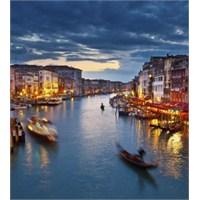 Venedik'in Kanallarının Hikayesi