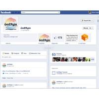 Facebook Sayfaları Yenileniyor