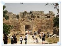 Perge - Antik Şehir | Tanıtım