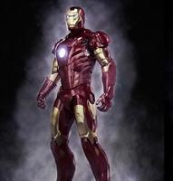 Üç Boyutlu Iron Man 2