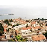 Tarihî Sinop Cezaevi