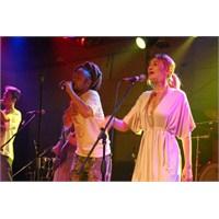 Yunanistanın En İyi Reggae Grubu İstanbula Geliyor