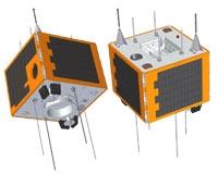 Türkiye, İlk Yerli Uydusu Rasat ı Uzaya Gönderiyor