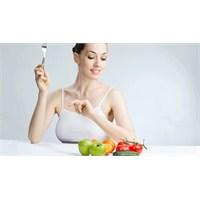 30 Adımda Sağlıklı Kilo Verin...
