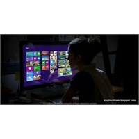 Video- Windows 8 Televizyon Reklamları!