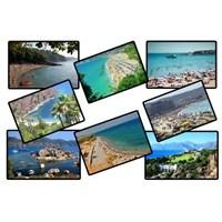 Bayramda Tatilinde Gidilecek Mavi Bayraklı Plajlar