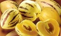 Pepino Meyvesinin Faydaları