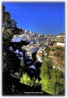 Setenil De Las Bodegas | Tanıtım