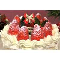 Pastalar-yeniyıl Pastası