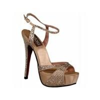 2013 Model Abiye Ayakkabılar Görücüye Çıktı