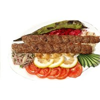 Yöresel Yemekler- Adana Kebap