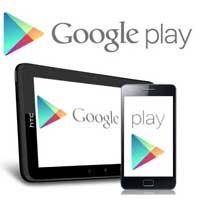 Google Play'den Çıplaklık Yasağı