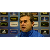 Aykut Kocaman'ın Lazio Açıklaması