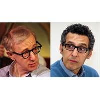 Woody Allen Oynayacak, John Turturro Yönetecek!