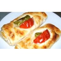 Kahvaltılık Kolay Peynirli Börek Tarifi