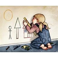 Mükemmeliyetçi Çocuklar Ve Ebeveynler