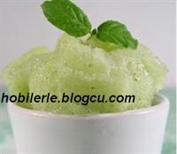 Naneli - Limonlu Sorbe
