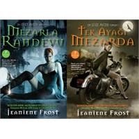 Kitap Yorumu: Gece Avcısı Serisi - Jeaniene Frost
