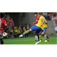 Asya Dört Dörtlük: Urawa Reds 1-2 Arsenal