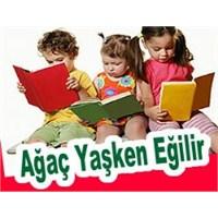 Çocuklarimiz Ve Kitap