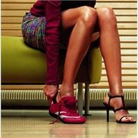 Doğru Ayakkabıyı Seçiyor Musunuz?
