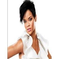 Rihanna Saç Modellerini Denemek İsteyenler