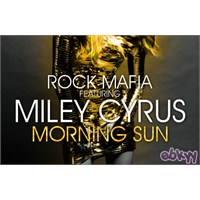 Miley Cyrus 'morning Sun' Yayınlandı