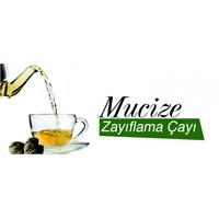 Mucize Zayıflama Çayı