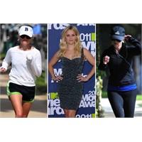 Reese Witherspoon'un Form Sırrı Nedir?