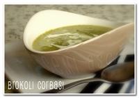 Brokoli Çorbası !