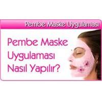 Pembe Maske Nasıl Yapılır?