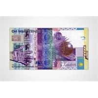 Taklit Edilemeyen Banknotlar