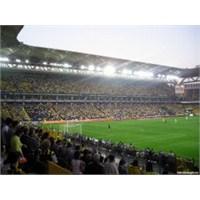 Fenerbahçe'ye Golü Verilmedi