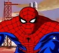 Örümcek Adam İzle (1994) - Bölüm 6
