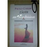"""Paulo Coelho'nun """"Zâhir"""" Adlı Kitabı."""