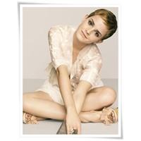Lancôme'un Yeni Yüzü Emma Watson