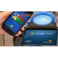 Google E-cüzdan İle Para Transferi Yapacak
