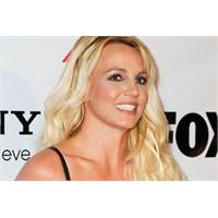 Britney Spears'ın Yeni Albümü 2013 Yılında