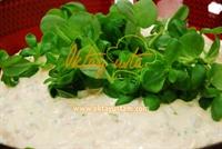 Cevizli Biberli Semizotu Salatası